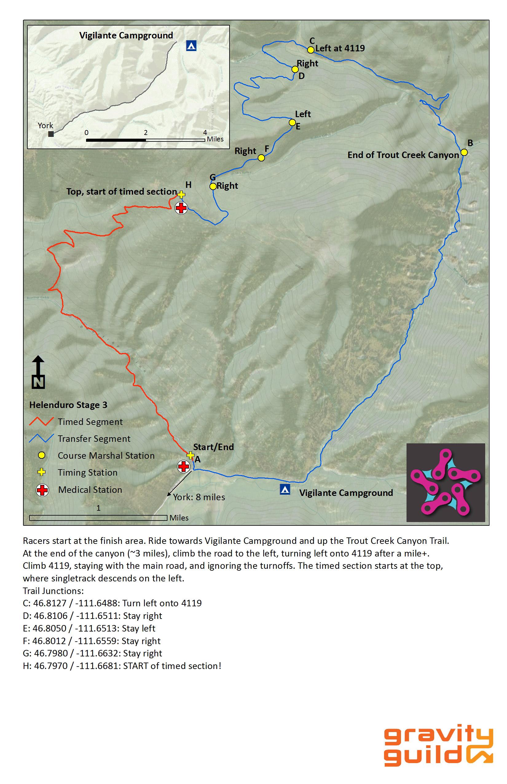 helenduro Beartrap maps